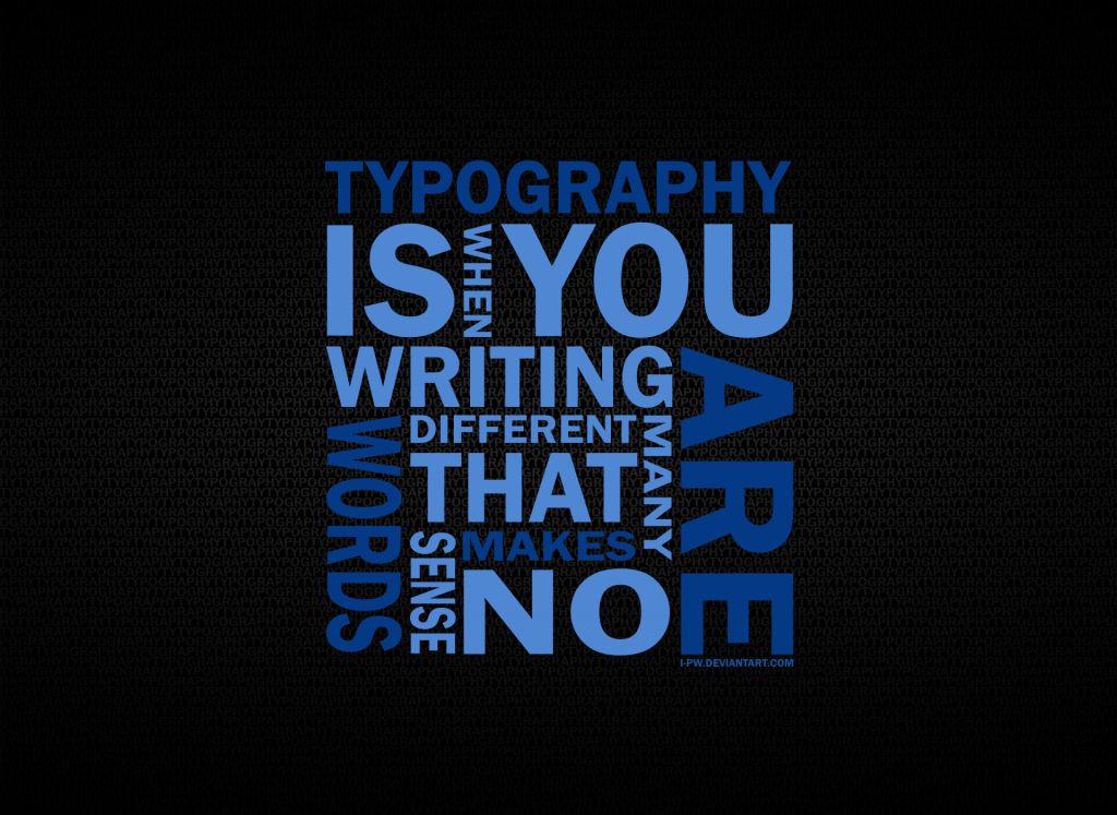 typography_word_by_wellgraphic-d2ql9m5