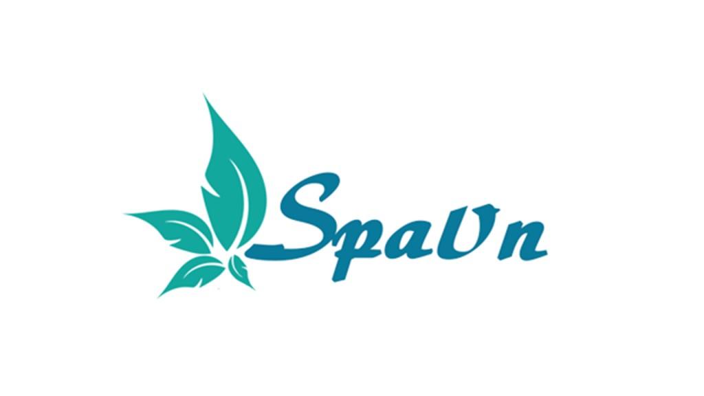 y tuong thiet ke logo spa 5